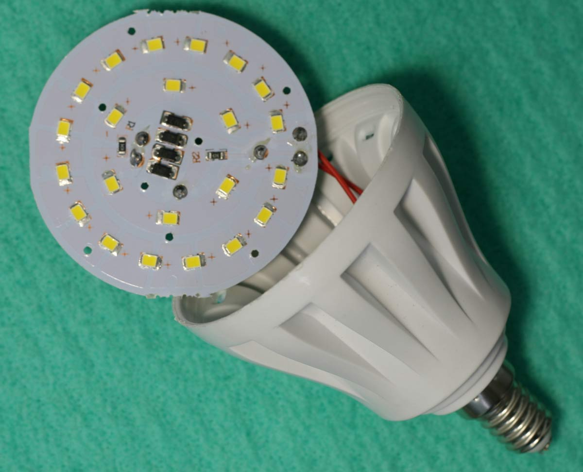 Как выбрать светодиодные лампы для квартиры