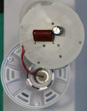 Тестируемая лампа 7 ватт, фото 3