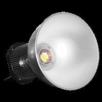 Мощный промышленный светодиодный светильник 200 ватт