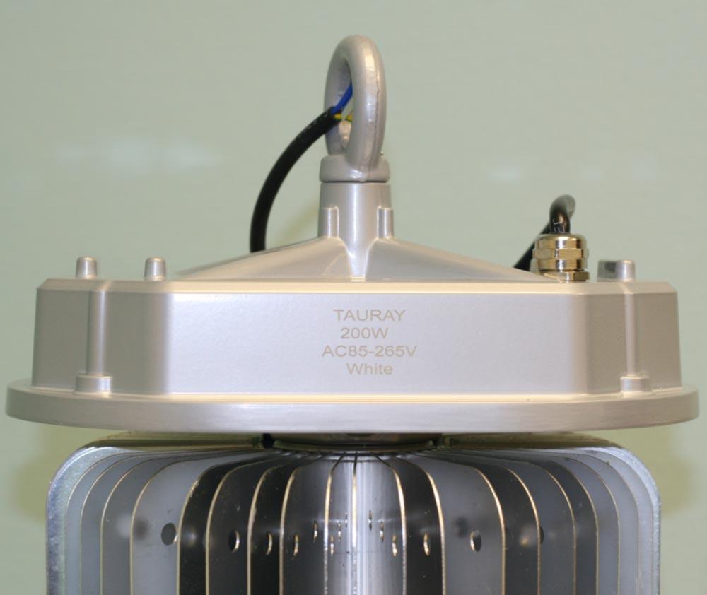 блок схема светодиодного светильника