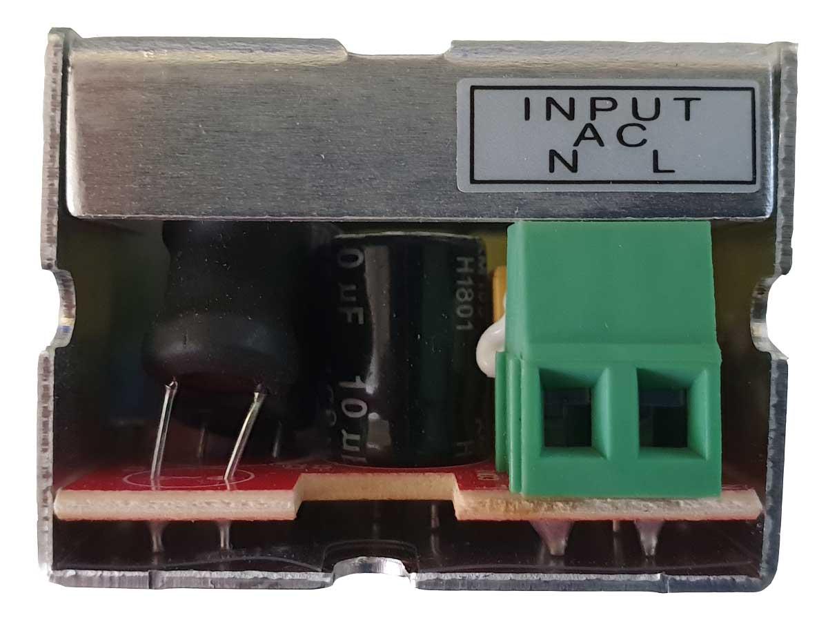 Трансформатор на 110 вольт схема