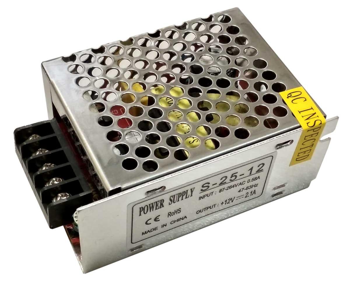 Трансформатор 220 на 12 вольт для светодиодных ламп своими руками 15