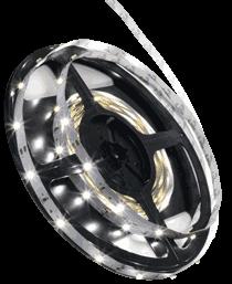 Светодиодная лента на 12 вольт, 3528W30G