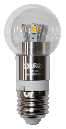 Светодиодная лампа B31-2C
