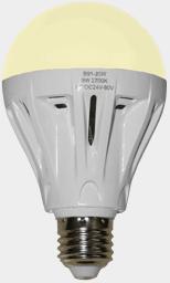 Светодиодная лампа B91-2GW