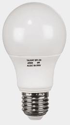 Светодиодная лампа B91-2N