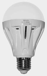 Светодиодная лампа B92-2GN