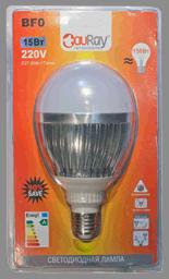 Блистер ламп BF0
