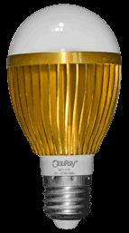 Светодиодная лампа BX1-21S