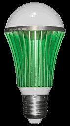 Светодиодная лампа BX1-24C