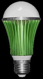 Светодиодная лампа BX1-24S