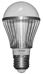 Светодиодная лампа BX1-25C