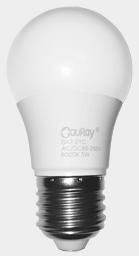Светодиодная лампа BX2-21C