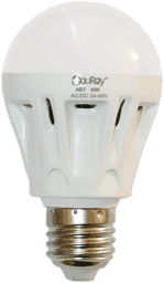 Лампа светодиодная BX2-21GN