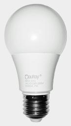 Светодиодная лампа BX2-22C