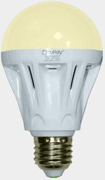 Лампа светодиодная BX2-22GW