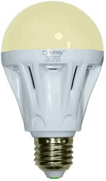 Лампа светодиодная BX2-22UW