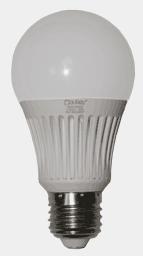 Светодиодная лампа BX3-22XC (Е27, 72 вольта)