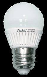 Светодиодная лампа BX3-23JC