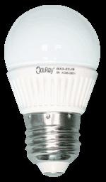 Светодиодная лампа BX3-23JS
