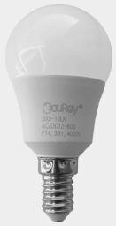 Cветодиодная лампа BX5-10LN