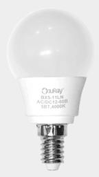 Cветодиодная лампа BX5-11LN