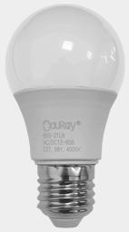 Cветодиодная лампа BX5-21LN