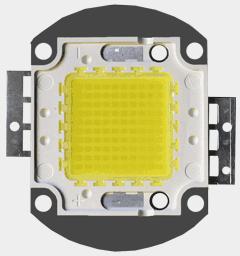 Светодиодная матрица DRXA-100C (100W-6000K)
