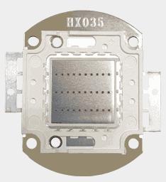 Красная светодиодная матрица DRXA-24R