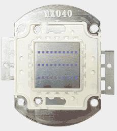 Синяя светодиодная матрица DRXA-30B