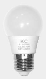 Светодиодная лампа F12-05UN
