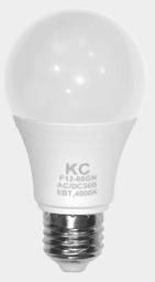 Светодиодная лампа «Край света» F12-08GN