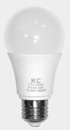 Светодиодная лампа «Край Света» F12-10GN