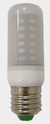 Ландшафтная светодиодная лампа Е27 на 24-85 вольт, «Край света» F18-2S