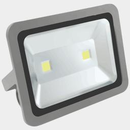 Светодиодный прожектор FLU100C