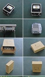 Упаковка светодиодного прожектора FL10SE