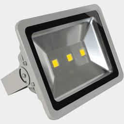Светодиодный прожектор FLU120S