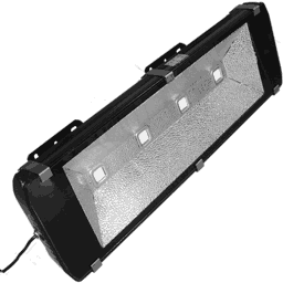 Светодиодный прожектор FLU200N