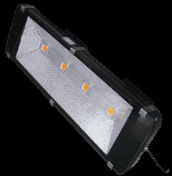 Светодиодный прожектор FL200S