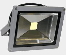 Светодиодный прожектор FL20N
