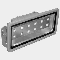Мощный светодиодный прожектор FL360N