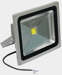 Светодиодный прожектор FL40C