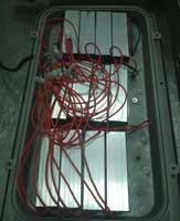 Драйверы светодиодного прожектора FL360C