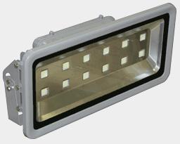 Мощный светодиодный прожектор FL500C