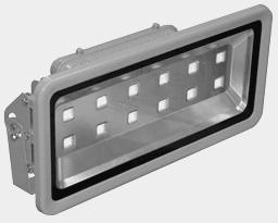 Мощный светодиодный прожектор FL500N