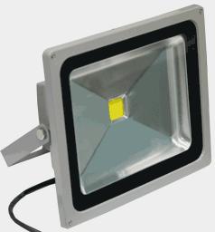 Светодиодный прожектор FL50CX
