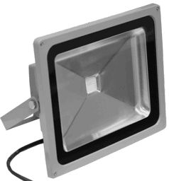 Светодиодный прожектор FL50N
