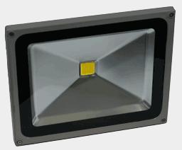 Светодиодный прожектор FL60S