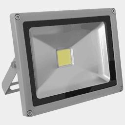 Светодиодный прожектор FLT20C