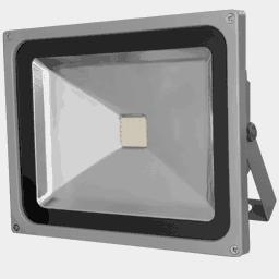 Светодиодный прожектор FLT30N на 36, 48 вольт
